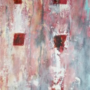 Detail - Afmeting: 1m x 1m