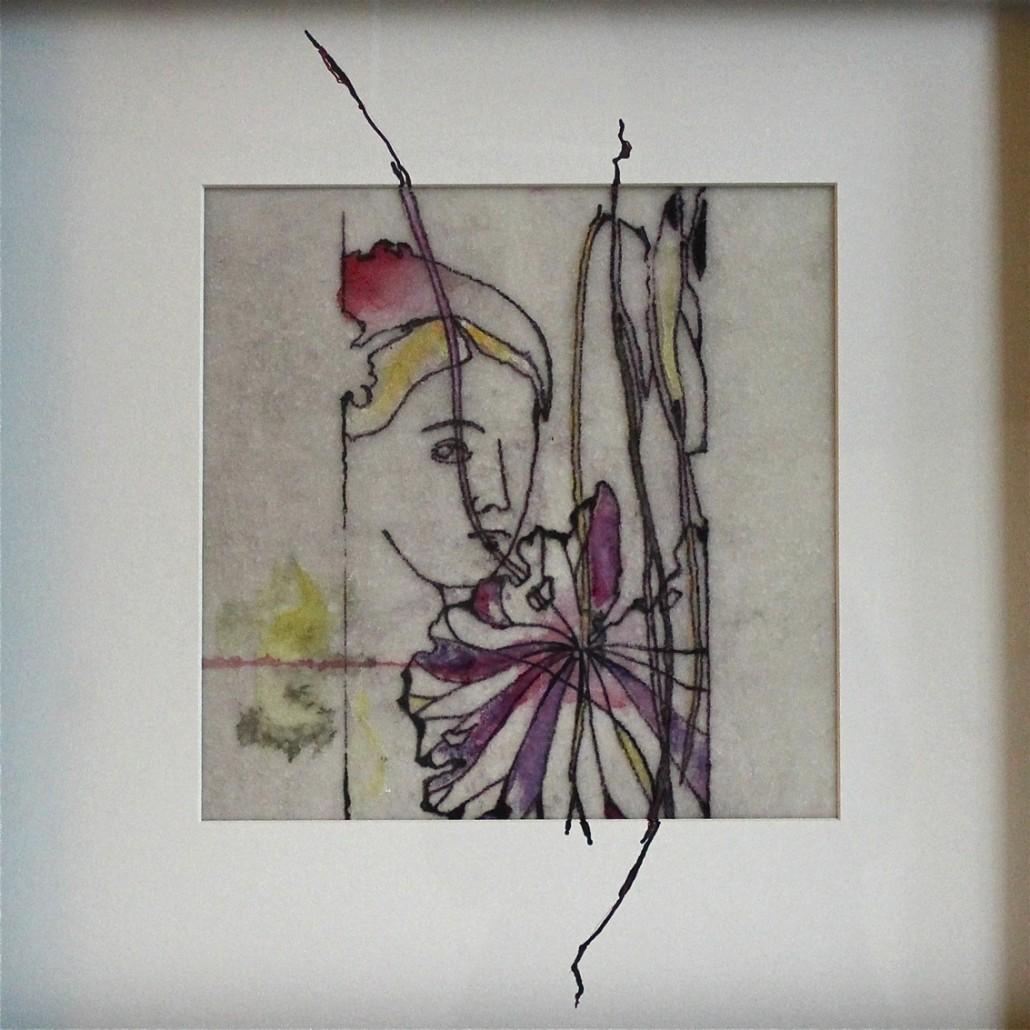 Lotus4 glasmat-polyester