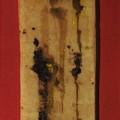 Rood paneel Afmeting: 25 x 45